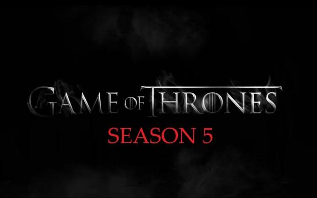 Game-of-Thrones-Season-5-logo